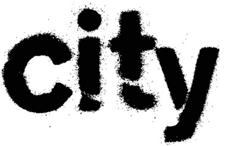 spray paint font type fonts city burn after and we spraypaint the