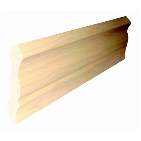 lowes maple oak wood crown moulding moulding walls house