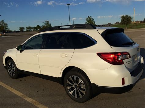 picture   subaru outback  limited