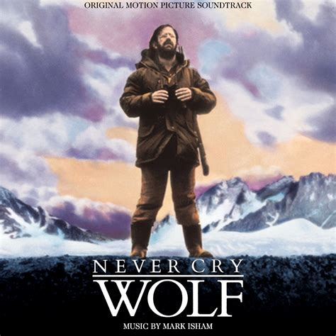Never Cry Wolf Essay by Fsm Board Custom Cover