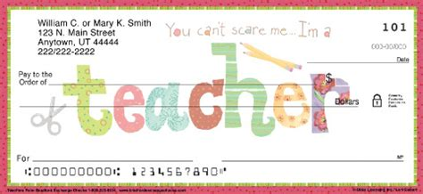 Background Check For Teachers Teachers Rule Personal Checks