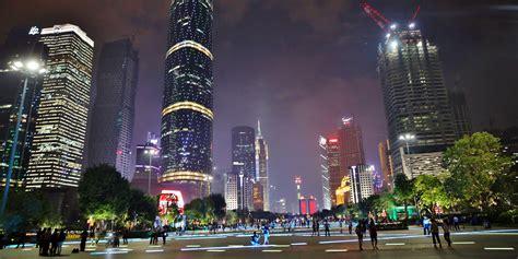 Stop 3: Guangzhou | China Retail Study Tour