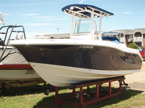 used robalo boats nj robalo boats for sale in sea bright new jersey