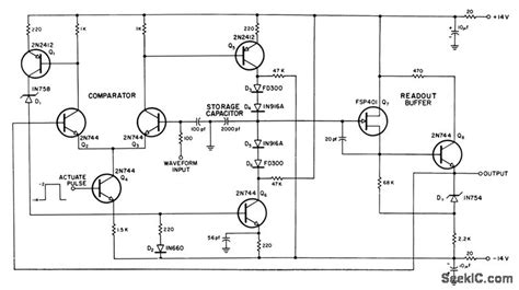 feedback capacitor what is feedback capacitor 28 images improved capacitance feedback oscillating circuit