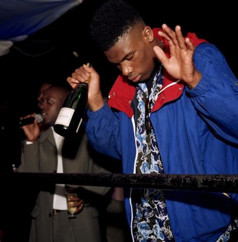 the soul of uk garage as photographed by ewen spencer