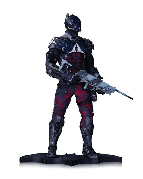 Dc Collectibles Batman Arkham Knights dc collectibles batman arkham statue toyarena