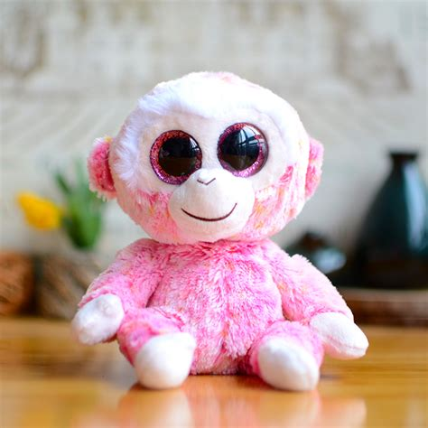 Boneka Pink Original Ty Boneka Ty Original buy grosir ty boneka monyet from china ty boneka