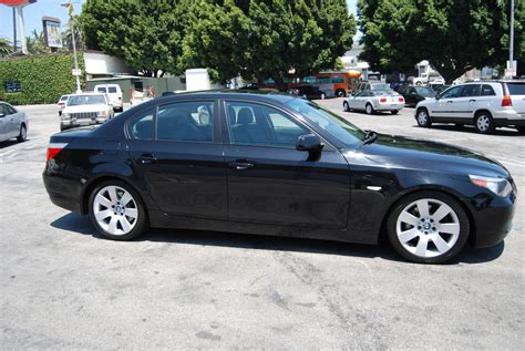 2005 bmw 530i type bmw 5 series 530i 2005 auto images and specification