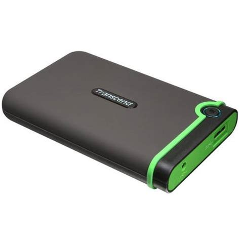 Transcend 1tb Hdd External buy transcend storejet 25m3 external hdd usb 3 0 1tb at best price in india on naaptol