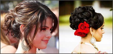 curly hairstyles juda 7 beautiful bridal bun hairstyles weddingplz