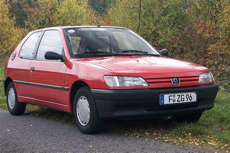 peugeot 306 simple the free encyclopedia