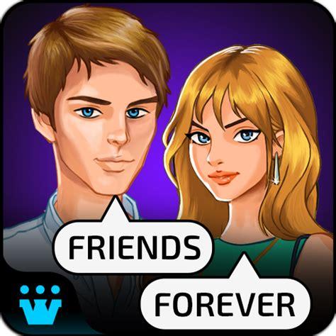 best friends forever full version download friends forever v1 0 mod apk unlimited coins hints moves