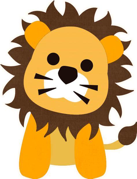 imagenes de animales de safari animalitos png