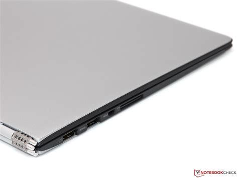 Lenovo 3 Pro Convertible lenovo 3 pro convertible review notebookcheck net reviews
