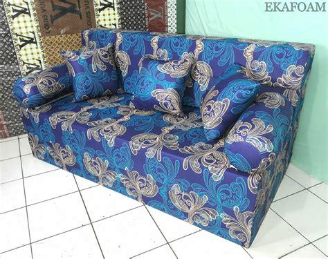 Sofa Bed Inoac 200 X 160 X 20 harga sofa bed inoac terbaru 2017 agen jual kasur busa