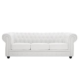 White Chesterfield by Buy Chesterfield Sofa White Chesterfield Sofa