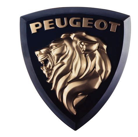 peugeot car logo peugeot france hood ornaments cars pinterest