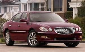 Buick Lacrosse 2008 Price Car And Driver