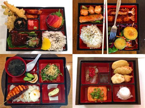 best bento boxes 8 great bento boxes in chicago serious eats