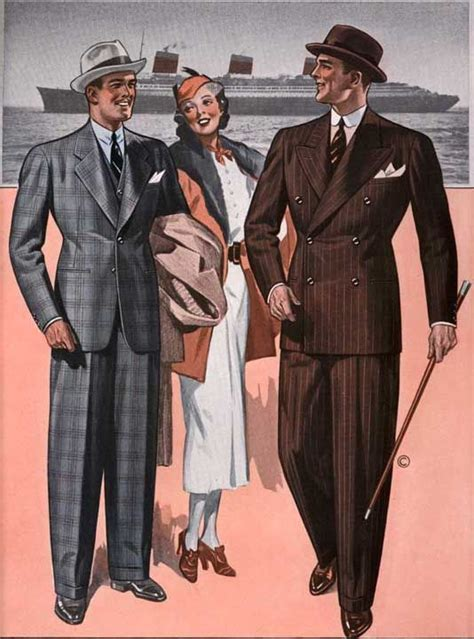 english drape suit the english drape suit rose to popularity in the 1930s and