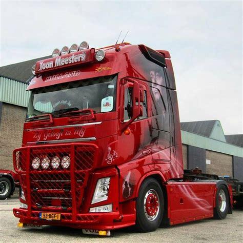 962 Best Volvo Trucks Images On Pinterest Volvo Trucks