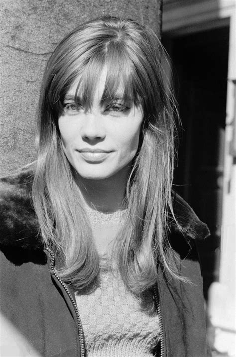 francoise hardy in english 40 fascinating black and white photographs of fran 231 oise