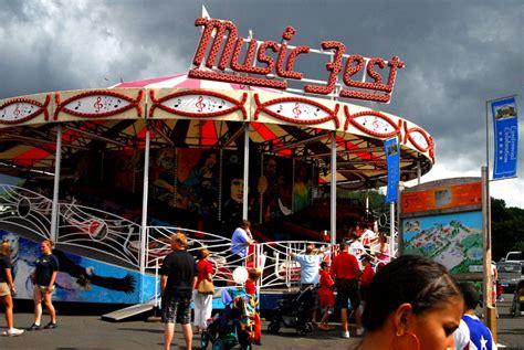 theme park music quassy amusement park music fest