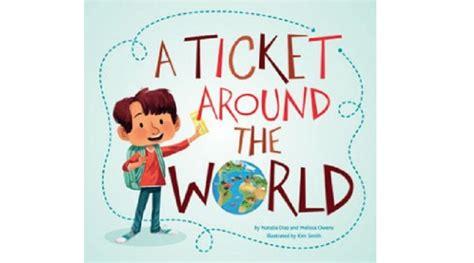 a ticket around the world lcn