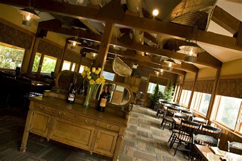 canoe restaurant and tavern magic foods restaurant