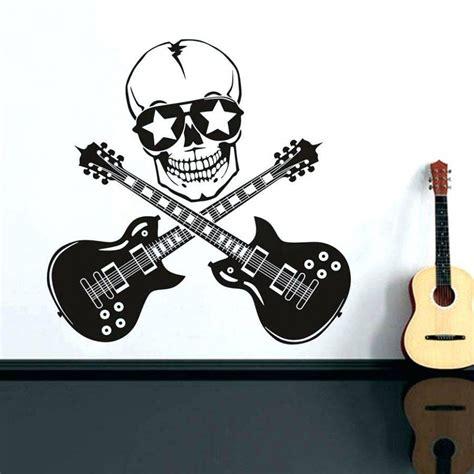 wall decor guitar 2018 best of guitar metal wall art