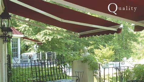 Perfecta Awnings by Perfecta Awnings Products