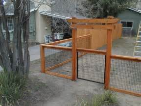 Privacy Fencing Ideas For Backyards Mikes Fence