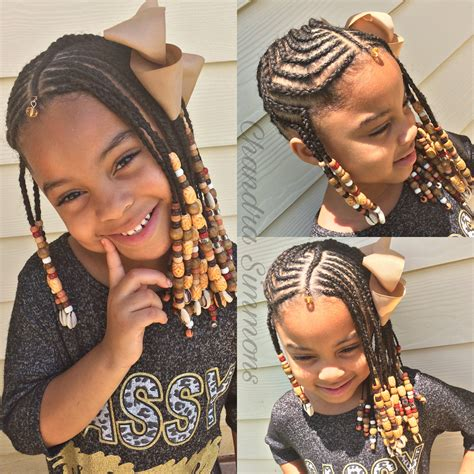 Toddler Braids Hairstyles by Toddler Braid Styles Find Your Hair Style