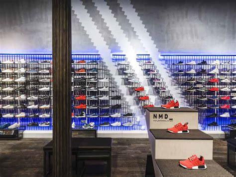 adidas originals unveils new flagship store in new york