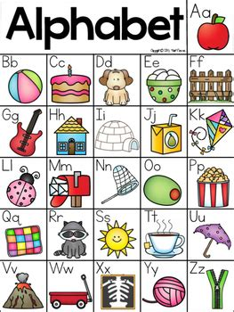 phonics alphabet chart alphabet and phonics desk charts by tweet resources tpt