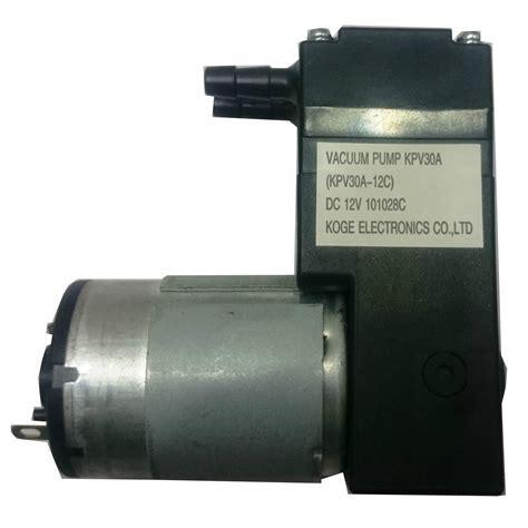 Pompa Air Mini Dc 6v buy mini air dc vacuum piston 6v 12v dc 5lpm for