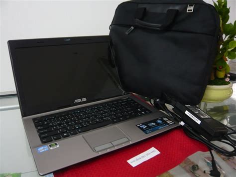 Laptop Asus I5 A43s asus a43s vx349d การ cpu intel i5 2450mram 4gbhdd 750gbประก น 16 04 2014แบตเตอร ร