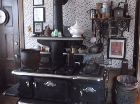 lizzie borden lizzie in the kitchen kitchen picture of lizzie borden bed and breakfast fall