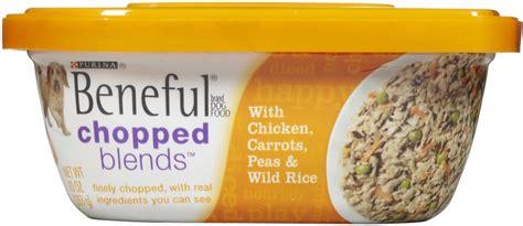 beneful food coupon beneful chopped blends food coupon