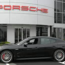 porsche of tysons corner send message car dealers