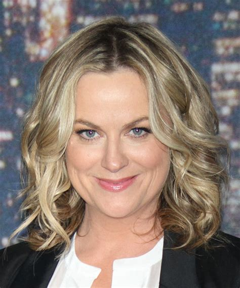 poehler hair color poehler hairstyles in 2018