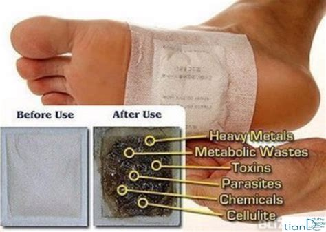 Will Detoxing My Make My Headaches Go Away by Detox Foot Pads What Are Those And How To Make Them