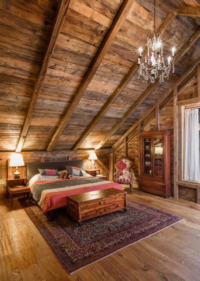 beautiful rustic bedrooms beautiful hytte and construction on pinterest