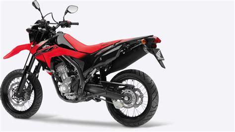 Honda Motorrad Bersicht by 220 Bersicht Crf250m Naked Allrounder Modellpalette
