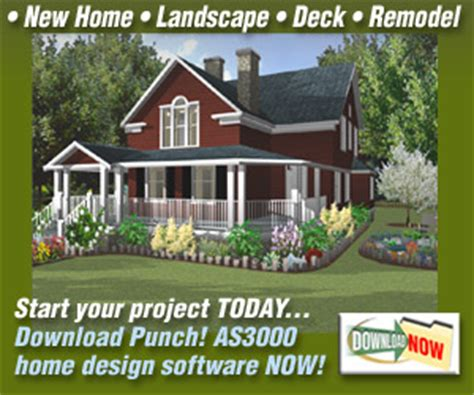 best home and landscape design software house