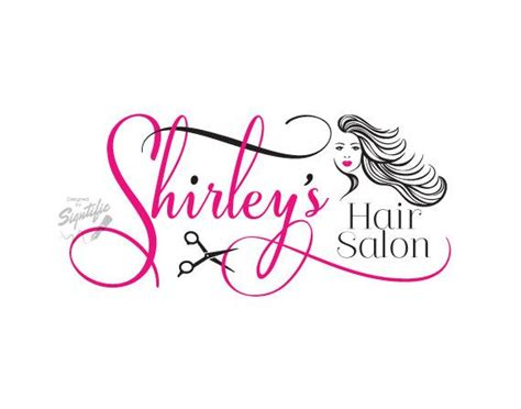 design logo hair salon 17 best images about hair and boutique logos on pinterest