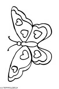 free coloring pages of de mariposas