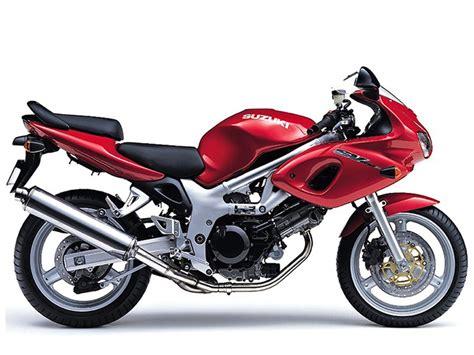 Suzuki 2001 Sv650 Suzuki Sv650s 2001 2ri De