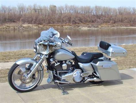 Craigslist Motorcycle Custom Bagger For Sale Craigslist Hd Glide