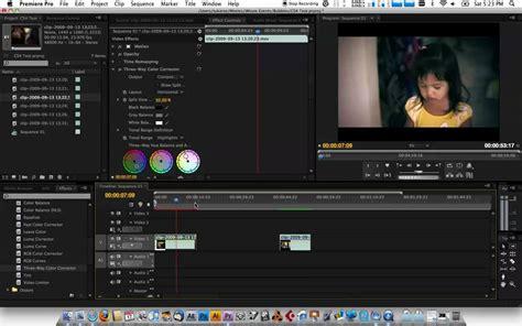 color correction premiere color correction premiere pro tutorial